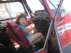 Future tailwheel pilot